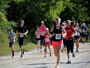 Island Lake 5K and 10K Classic