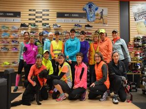 Orangeville Ladies Run Club