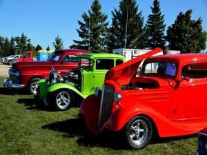 Orangeville Fall Fair