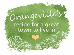 Orangeville is a secret recipe